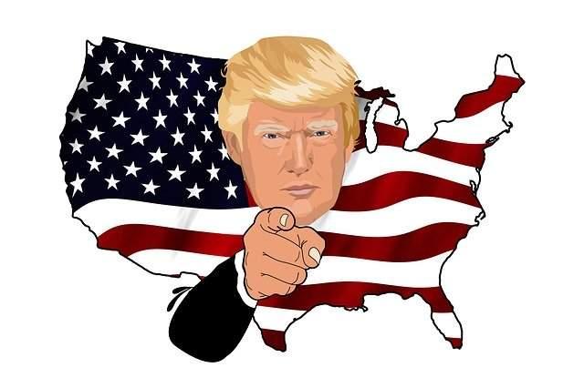 DONALD TRUMP (UNITED STATES)