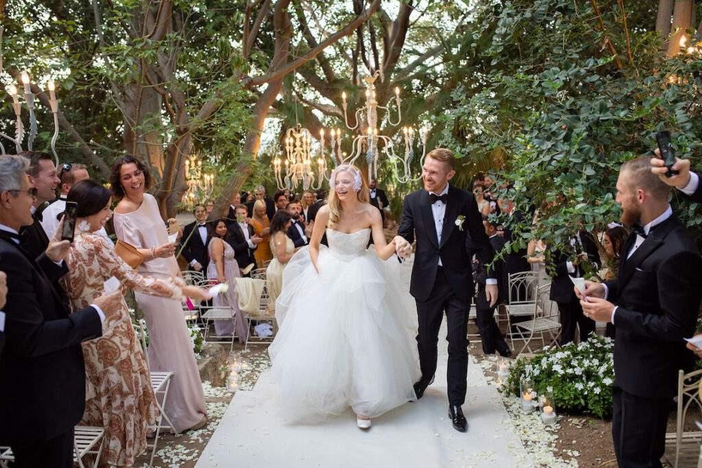 Sicily Wedding Destination