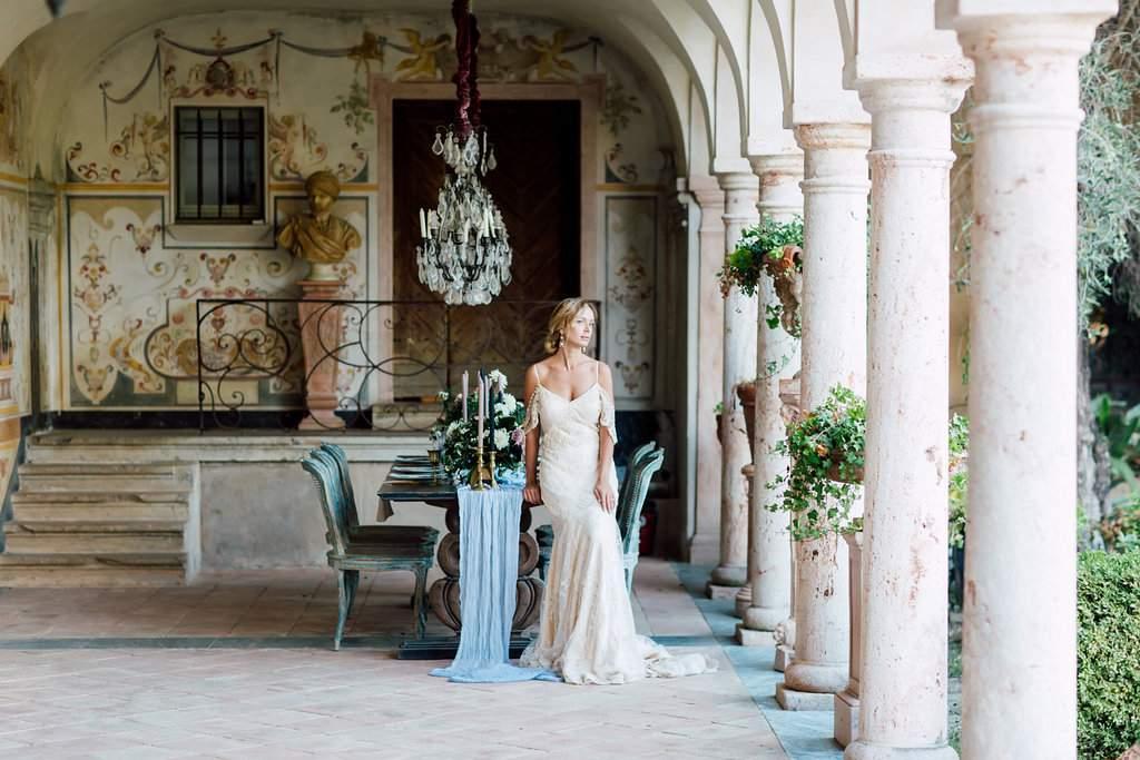 Provincial France Wedding Destination