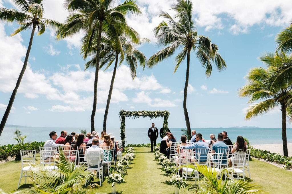 Fiji Wedding Destination