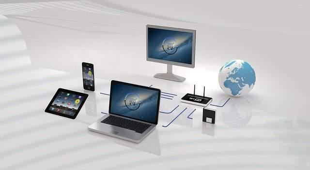 E-commerce becomes mainstream