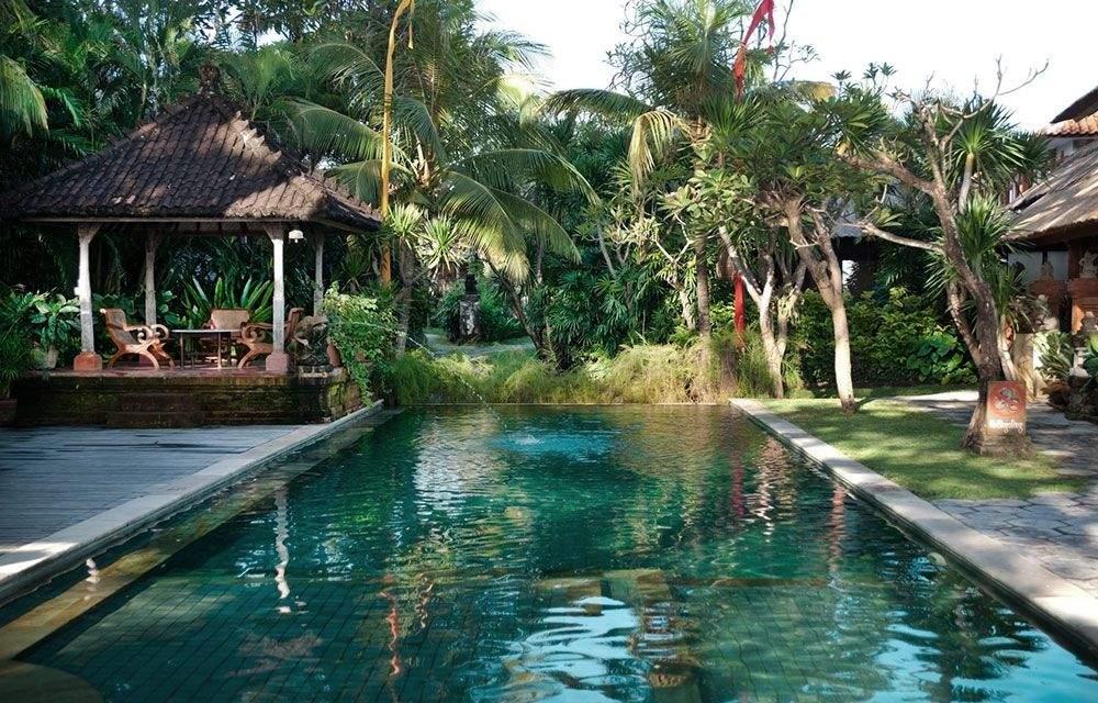 Tandjung Sari Resort, Bali