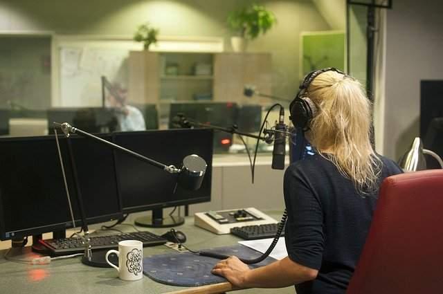 Voice control digitally