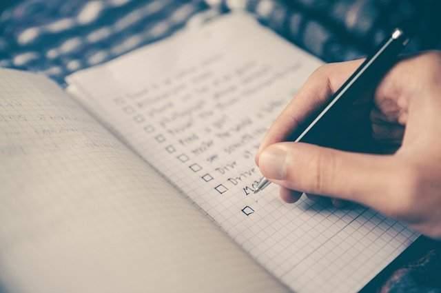 Grab specific goals