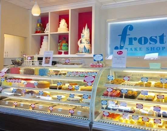 Frost Bake Shop