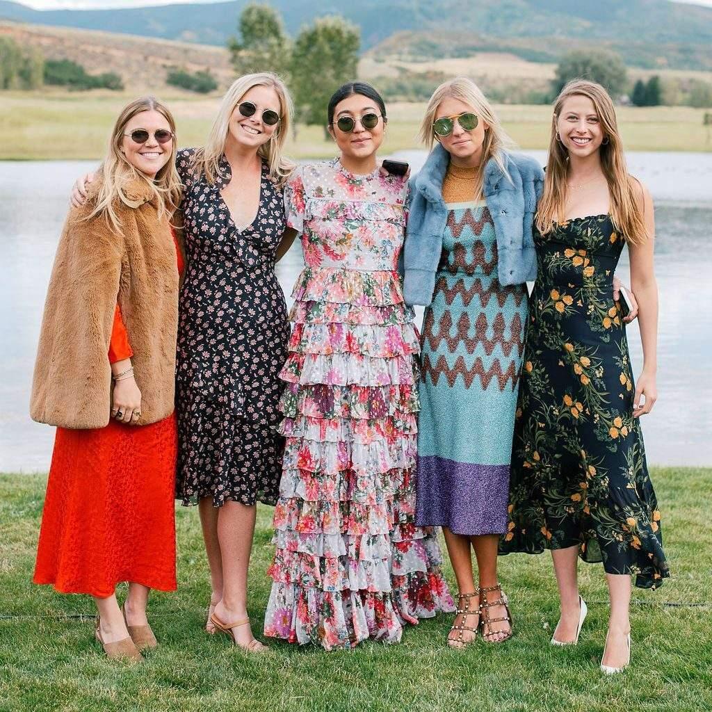 Guest Dresses For Women