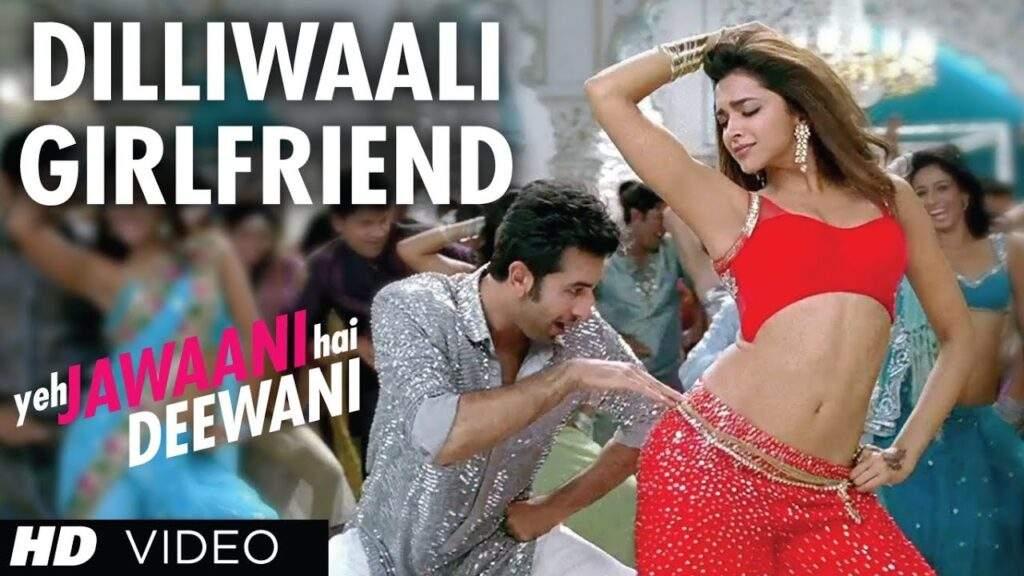 Delhi Wali Girlfriend