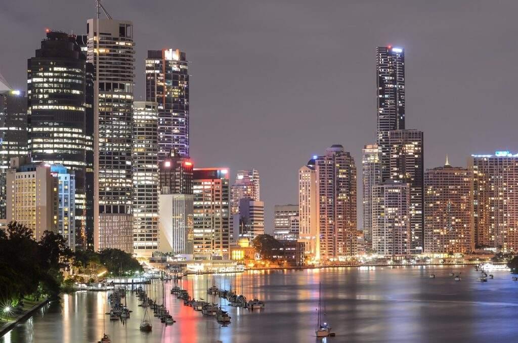 Visit In Brisbane