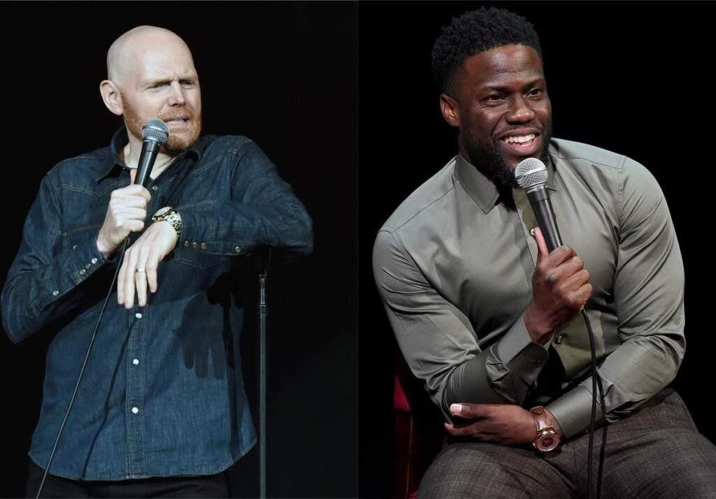 Best Comedians