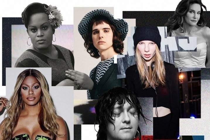 Most Famous Transgender People