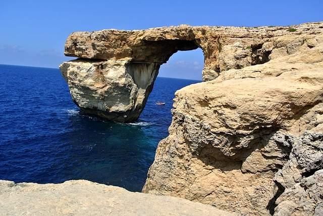 Gozo islands
