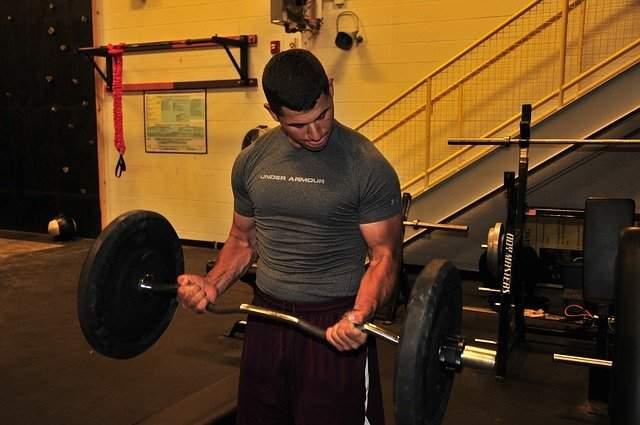 Strength + Fat Loss Workout