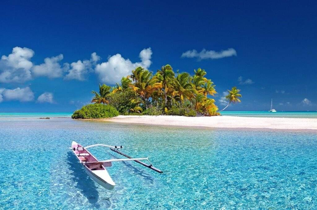 Most Popular Islands