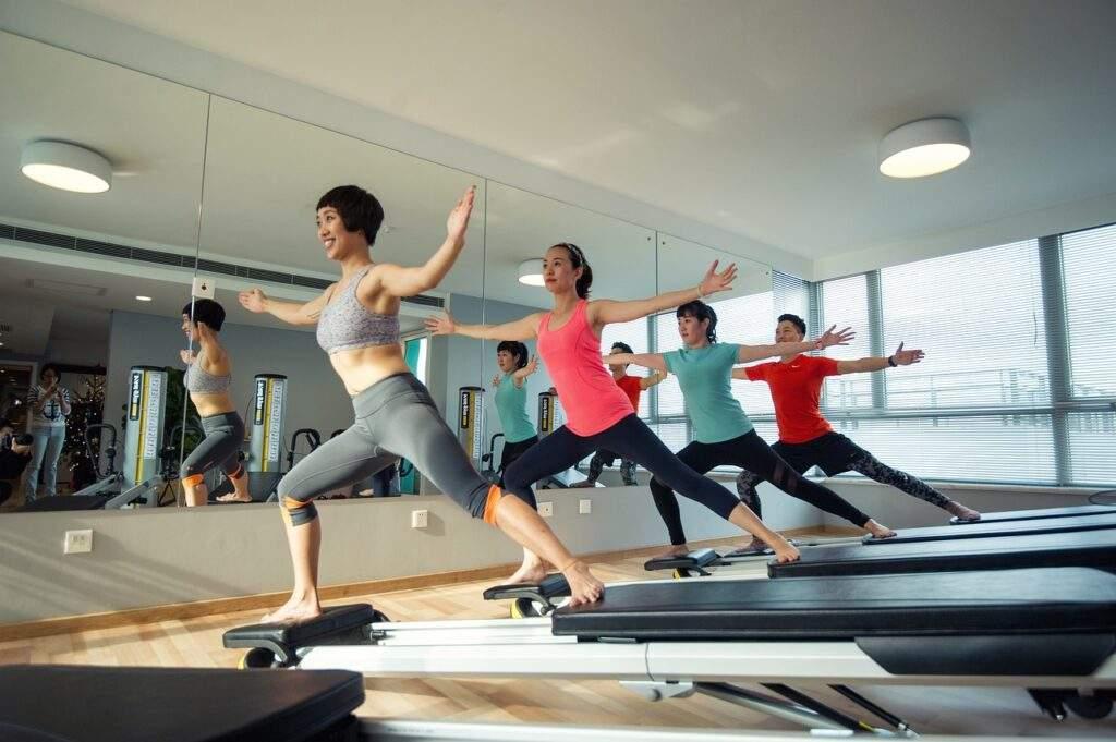 Weight Training Tweaks