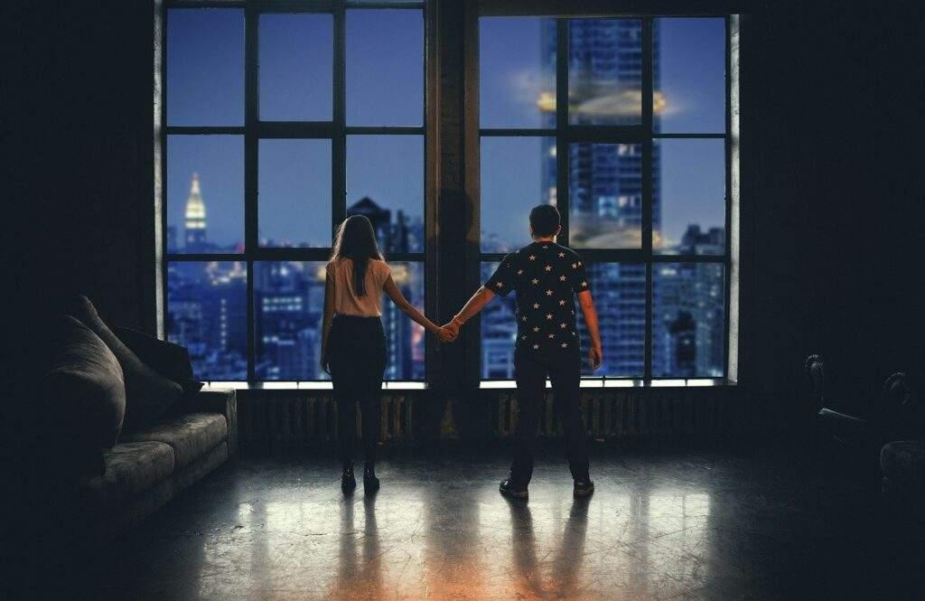 Romantic Places For Couples