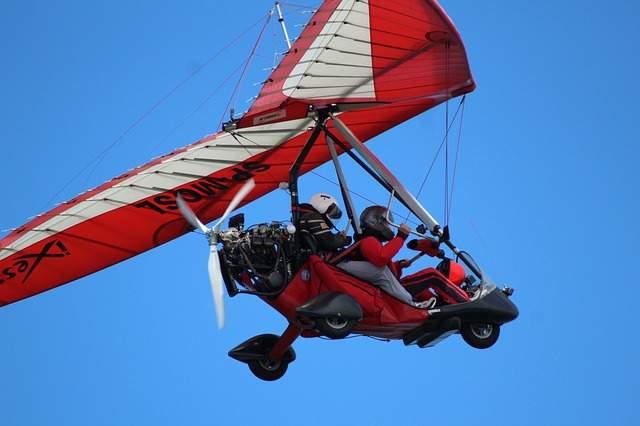 Micro Flying