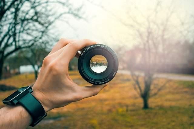 Establish Yourself as a lensman