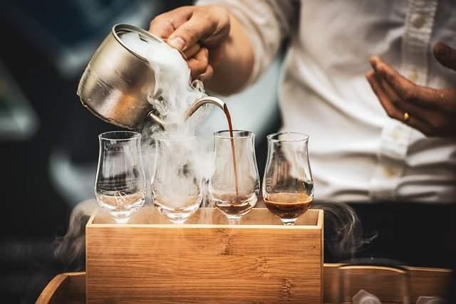 Arrange Suppliers & Vendors For Your cafe