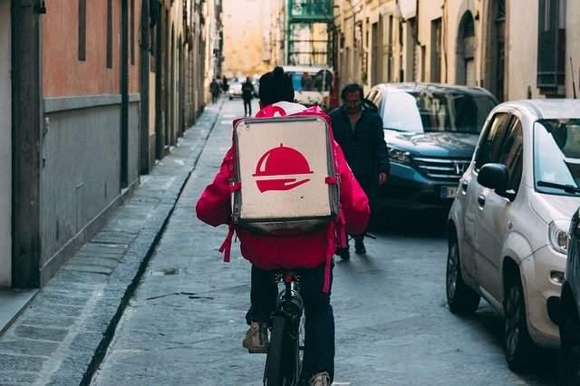grubhub delivery