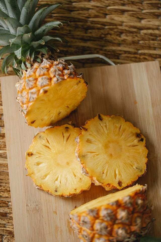 Pineapple Cooler: