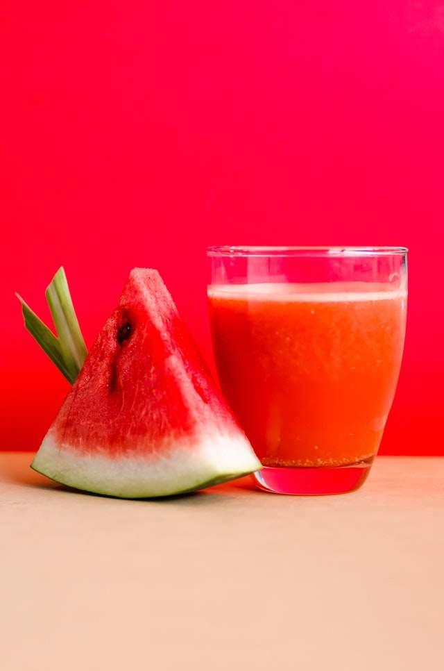 Watermelon Punch: